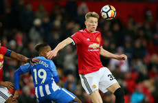 Herrera: McTominay can replace Carrick at United