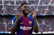 Barcelona confident Man United target will sign new deal