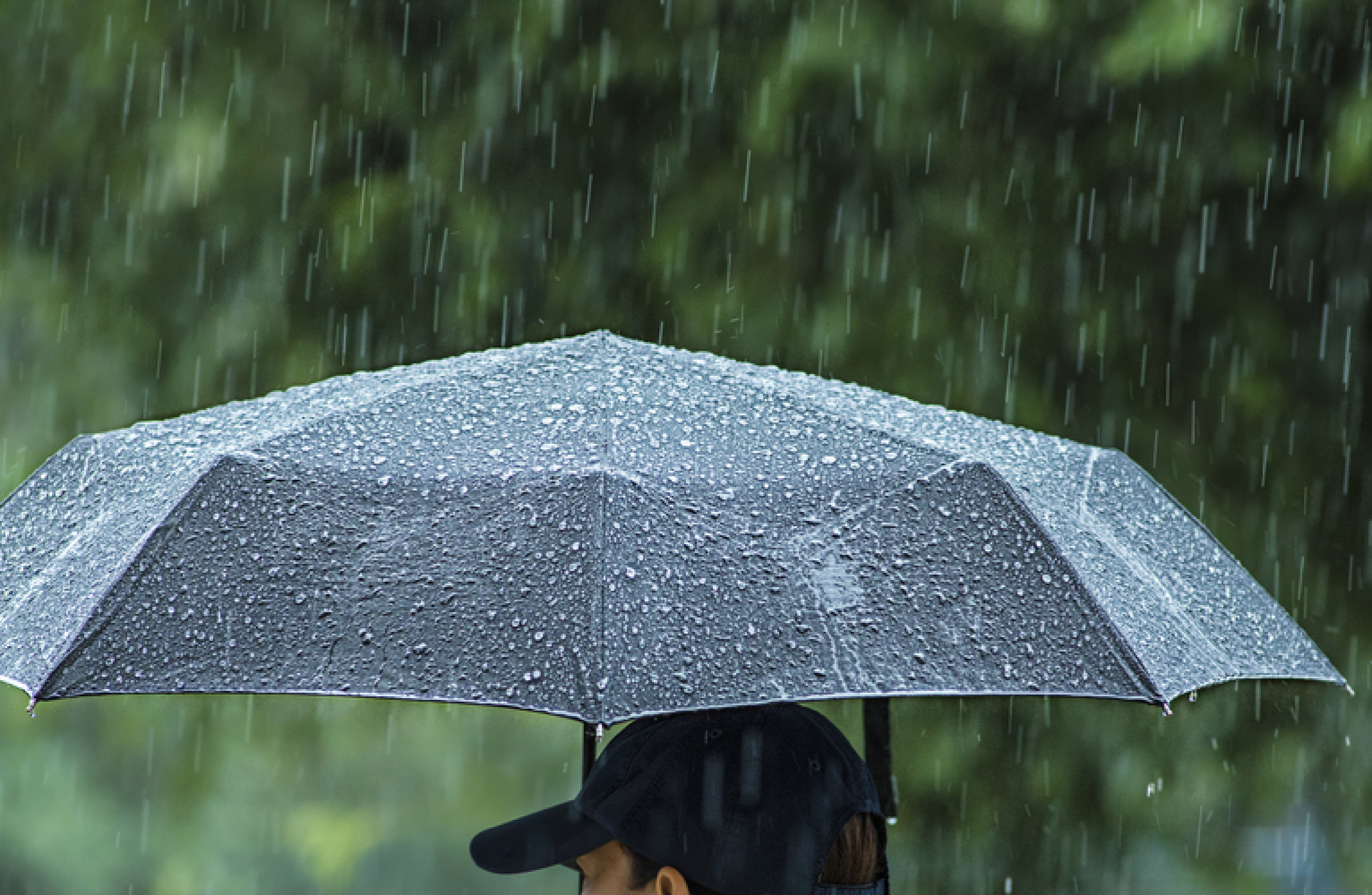 Two yellow weather warnings issued for Limerick with heavy rain expected
