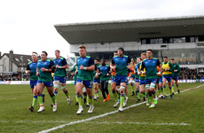 Connacht take aim at Ospreys determined to keep the season alive