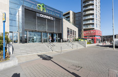 Charlestown Shopping Centre could be yours for €35.5 million