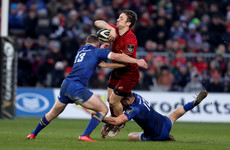 Playoff picture: What your province needs from the final rounds of the Pro14