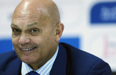 Ray Wilkins dies aged 61 after suffering cardiac arrest