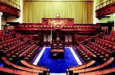 Dáil begins debate on €15bn budget adjustments