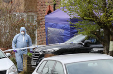 Pensioner arrested for murder after burglar stabbed to death in London