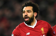 Mo Salah injury mars a fantastic night for Liverpool