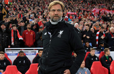 'Brilliant' Liverpool should have killed off City - Klopp