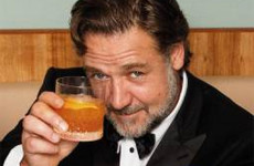 Russell Crowe is having a divorce auction and some of the items are incredible
