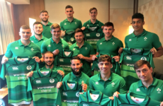 Ireland men's 7s go after World Series qualification in Hong Kong
