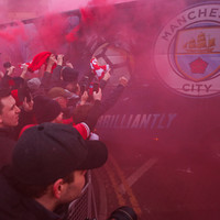 Uefa launch disciplinary proceedings against Liverpool over bus incident