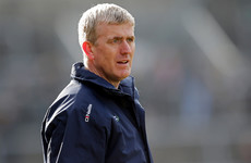 Lynch not part of Limerick's 36-man championship panel as Kiely shows his hand