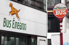 Bus Éireann driver attacked at Cork city bus stop