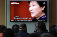 Disgraced former South Korea president jailed for 24 years for corruption