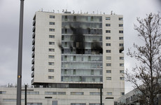 Calls for urgent renewal of 'outdated' city risk assessment report in light of Ballymun fire