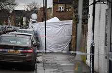Man arrested in connection with 'shocking' murder of London teenager