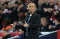 Pep prepared to rest players for Manchester derby ahead of Liverpool