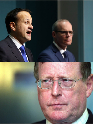 Poll: Do you think the Brexit border row risks escalating tensions in Northern Ireland?