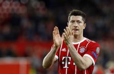 5 key players in Bayern Munich's title win