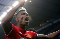 Paul Pogba comes good and more Premier League talking points