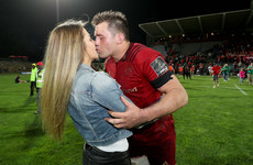 Munster earn bonus-point win in South Africa