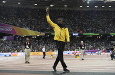 'You don't replace Muhammad Ali' - Coe blasts Usain Bolt 'obsession'