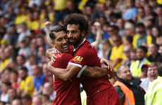 'Liverpool as sharp as a Primark suit without Salah and Firmino' - Fowler