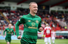 Celtic now just one win away from Scottish Premiership title as treble dream continues