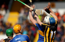 0-15 for Kilkenny's Reid, 2-12 for Tipperary's Forde and another league title for Brian Cody