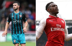 Shane Long on the scoresheet with deft finish but Welbeck double sinks Southampton
