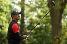 'A bittersweet ending': Woods closes out encouraging Masters comeback