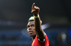 Mourinho plays down Guardiola's 'mistake' in Pogba claim