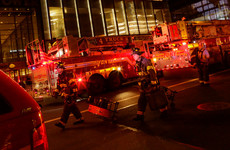 Trump once fought measure requiring sprinklers in building where man died in fire