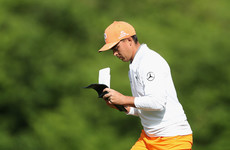 Fowler feels Masters second 'a step in the right direction' as he aims to land first major this year