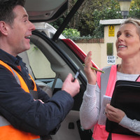 The Room To Improve 'best bits' episode had everyone missing quantity surveyor Patricia