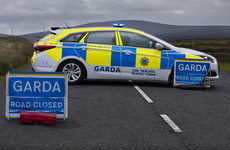 Gardaí investigate after man in his 20s killed in motorcycle crash