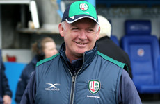 Kidney's London Irish win, Madigan and Bristol promoted, and all the exiles action