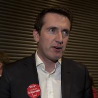 Labour senator Aodhán � Ríordáin apologises for tweet sent after Belfast rape trial verdicts