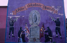 Loyalist paramilitary groups say that criminals have no place in their organisations