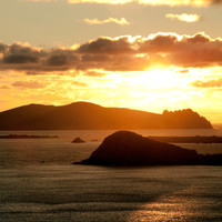 Blasket Islands and Céide Fields among 4 heritage sites awarded �4.3m