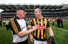 'I didn't actually speak to Brian Cody for the whole six months I was out there'