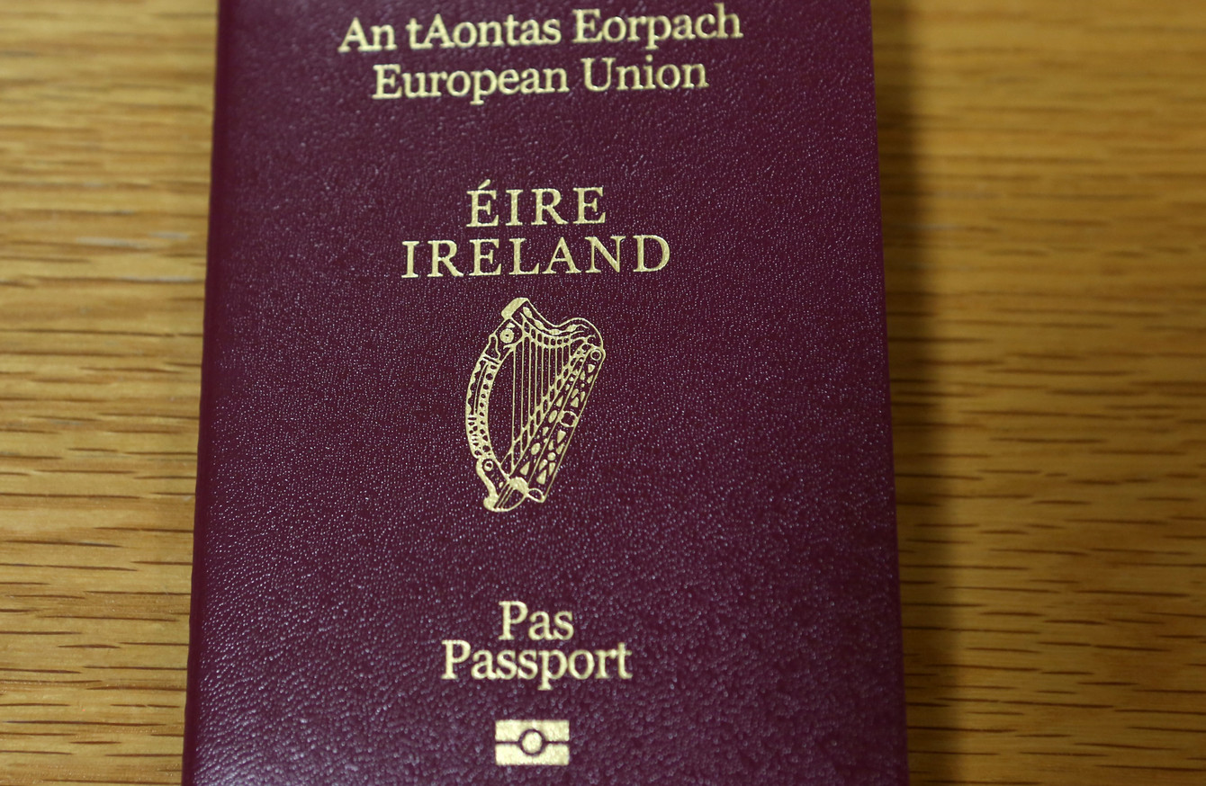 Dublin Dad Says Family Holiday In Jeopardy Due To Misinformation