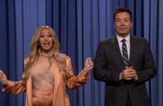 Cardi B seriously impressed people as co-host on The Tonight Show with Jimmy Fallon