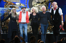 Fleetwood Mac confirms that Lindsey Buckingham is out of the band