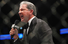 'Like he sh** on all of us': Buffer slams McGregor's 'insulting' Brooklyn antics
