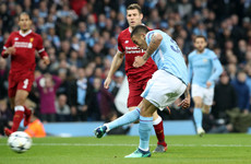 As it happened: Man City v Liverpool, Champions League