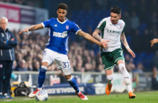 Clare teenager makes his debut for Mick McCarthy's Ipswich - and impresses
