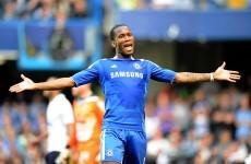 As it happened: Chelsea v Tottenham