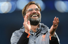 The Champions League is not about perfection, it's about the result – Klopp