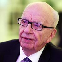 EU officials raid offices of Murdoch's 21st Century Fox