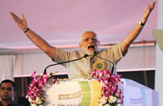 India PM to go on hunger strike in tit-for-tat protest against the opposition